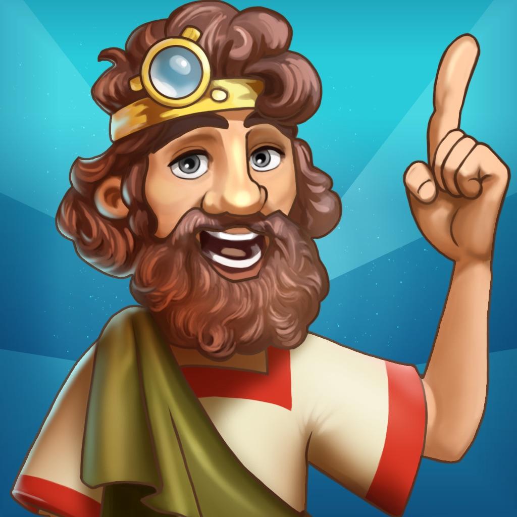 Archimedes: Eureka! hack