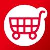 同時検索 -複数ショッピングサイトを同時に検索- - iPhoneアプリ