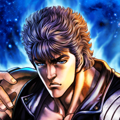 ‎FIST OF THE NORTH STAR