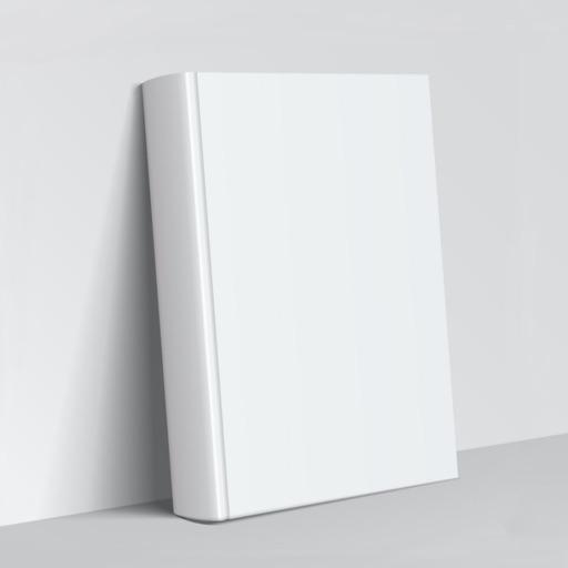 Blankbook - Minimal Paper Note
