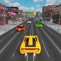 Advance Traffic Racer 2020