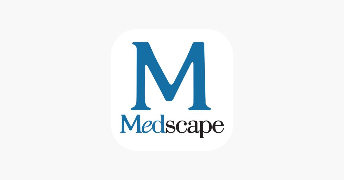 Medscape on the App Store