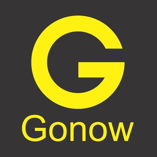 GONOW BUS - Đặt xe khách icon