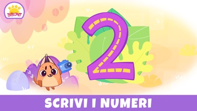 Screenshot of Giochi di Animali per Bambini3