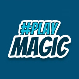 #playmagic