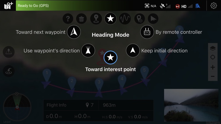 Drone Assistant for DJI