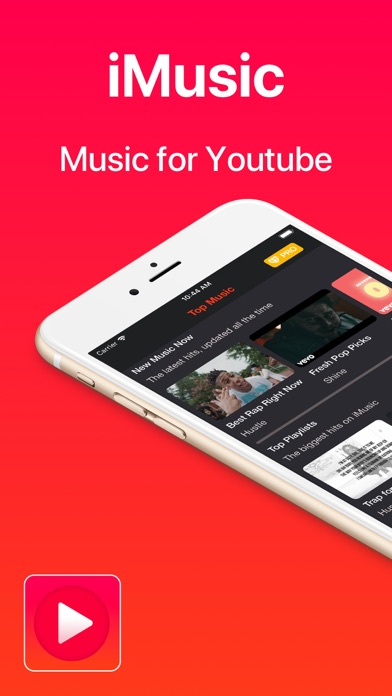 Top 10 Apps like Musi - Simple Music Streaming in 2019 for