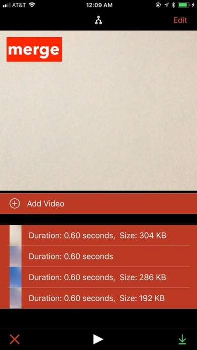 Media Monster - Video camera app image