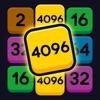 4096 Merge Match