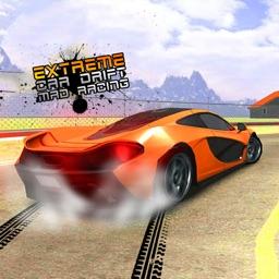 Extreme Car Drift-Mad Racing