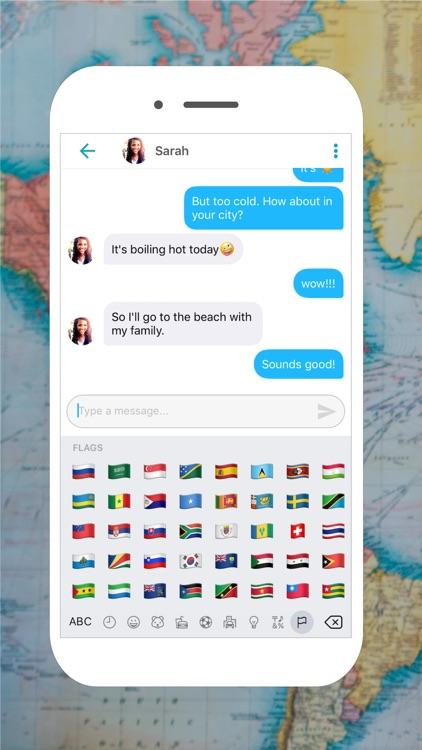 Weworld - Match, Chat, Travel