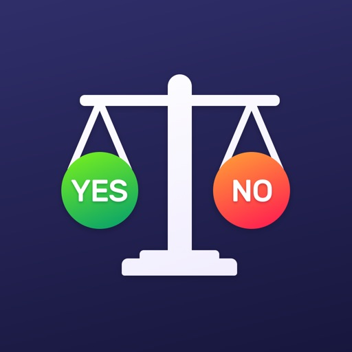 Make a Decision: Yes No Oracle