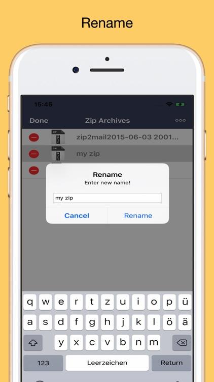 Zip Viewer Pro - Unzip + View