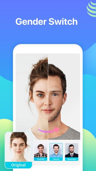 Face Secret – Face Reader 2019