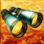 Jumelles Militaires Binoculars