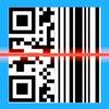 バーコード&QRコードスキャン - iPhoneアプリ