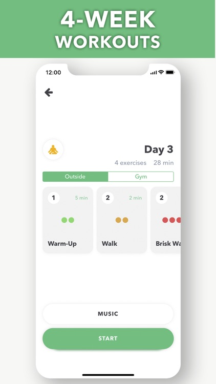 Fito: Walking & Weight Loss screenshot-4