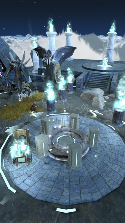 Game of Gods screenshot-4