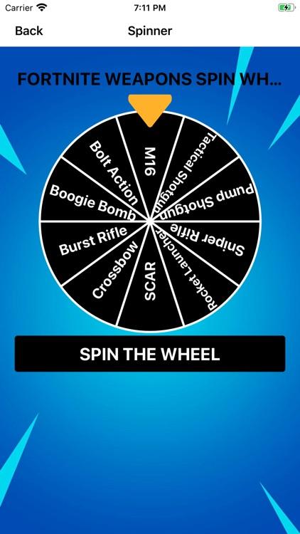 Vbucks Roulette For Fortnite screenshot-3