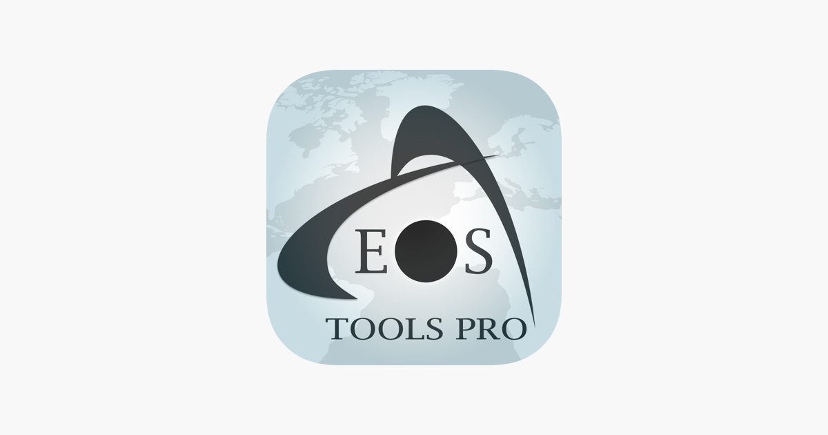 Eos Tools Pro on the App Store