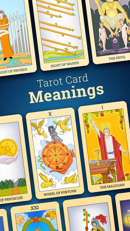 Tarot Card Reading Numerology by Ivan Antic