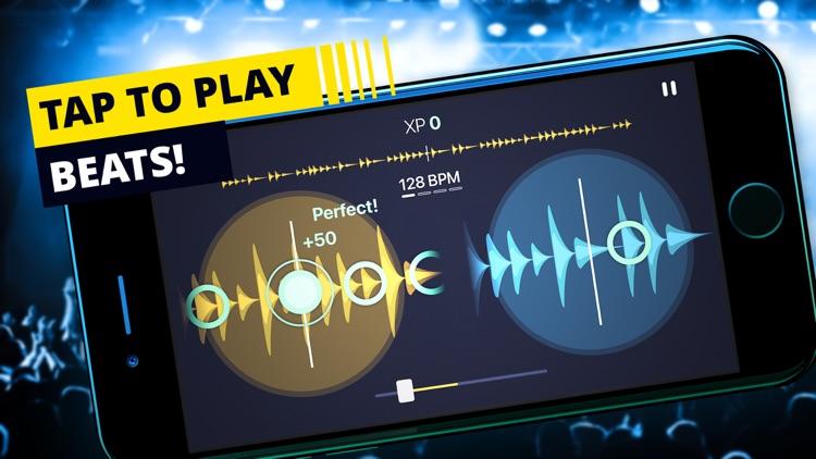 Tap & Mix: DJ Music Mixer screenshot-0