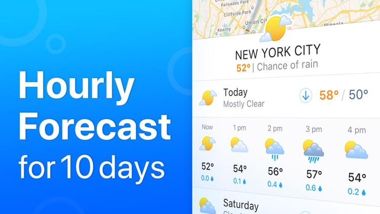 Weather' screenshot-0