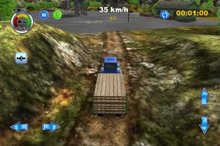 Tractor: Farm Driverのおすすめ画像4
