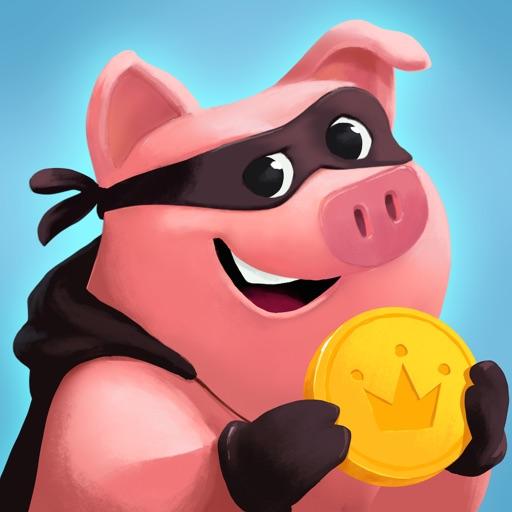 Coin Master app logo
