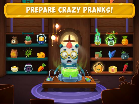 LOL Bears ™ Prank Picnic Game screenshot #3