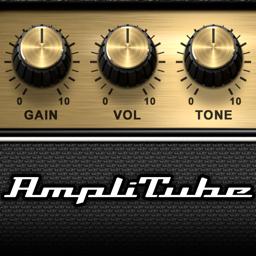 Ícone do app AmpliTube