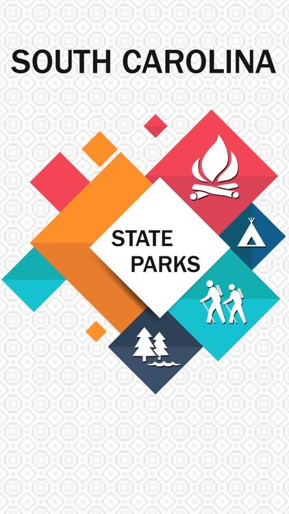 South Carolina State Parks_