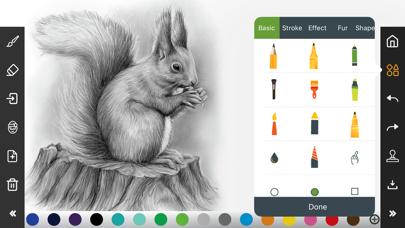 Herunterladen Skizzieren, zeichnen, malen für Pc