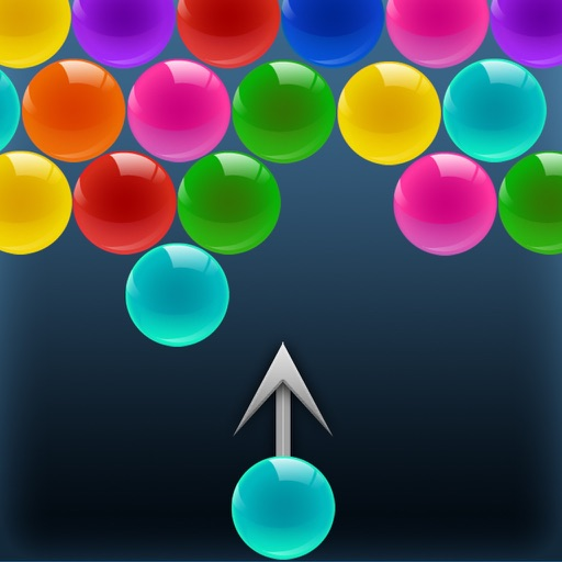 Bubble Shooter:Arcade