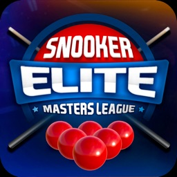 Snooker Elite 3D