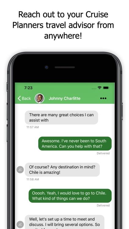 Cruise Planners Mobile screenshot-7