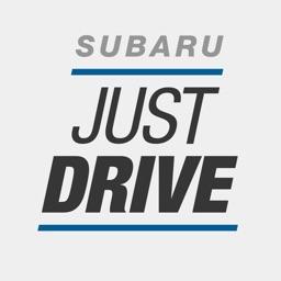 Subaru Just Drive