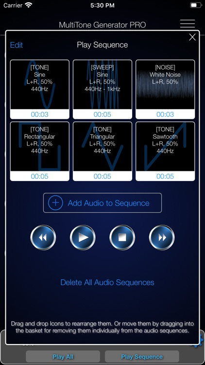 MultiTone PRO screenshot-5