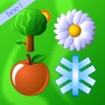 Parks Seasons - Logic Game