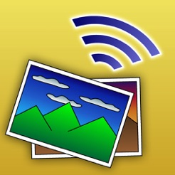 ‎WiFi Photo Transfer