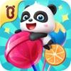 パンダのキャンディーショップ-BabyBus - iPadアプリ