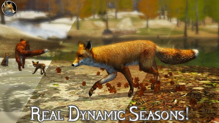 Ultimate Fox Simulator 2 screenshot-3