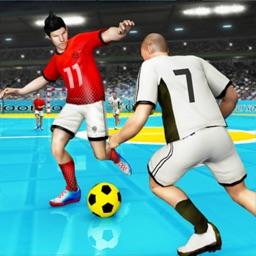 Indoor Soccer 20: Futsal Cup