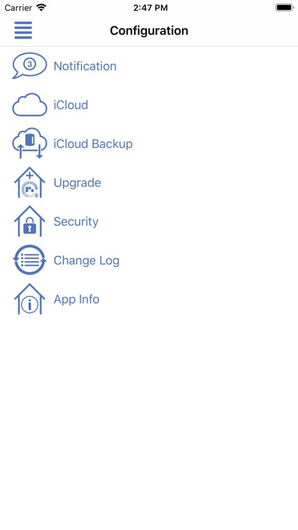 PropertyAdmin screenshot-9