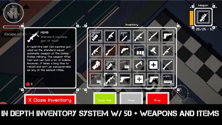 Grey's War Justification Lite screenshot-3