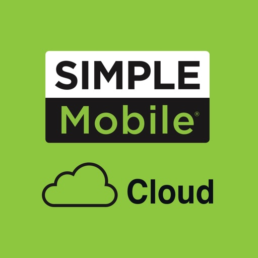 Simple Mobile Cloud
