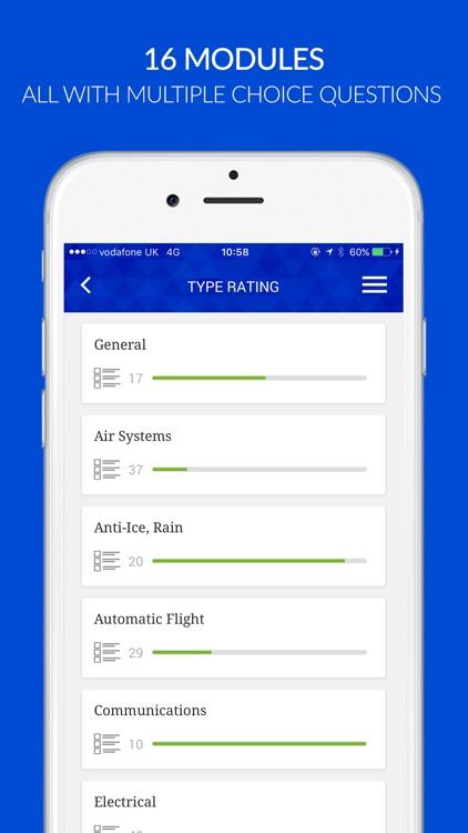 B737NG Type Rating & Exam Prep by Aviation Examination Preparation Limited