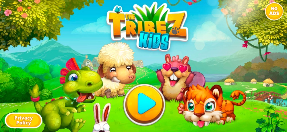 The Tribez Kids Cheat Codes