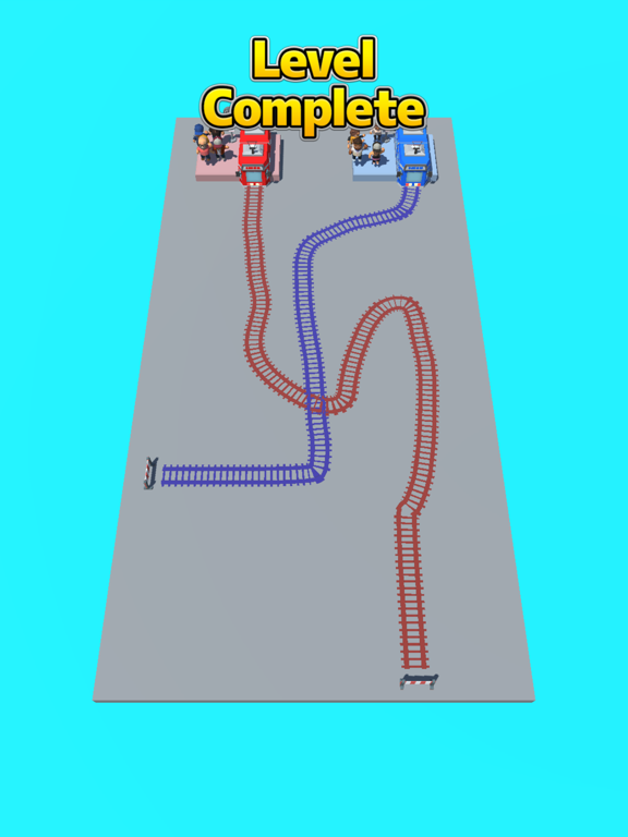Rail Master screenshot 10