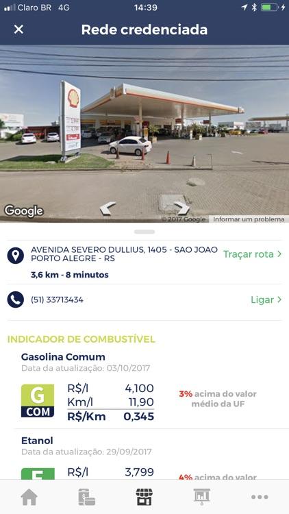 Ticket Log Abastecimento screenshot-5
